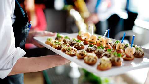 Optimer ressourceforbruget med Dankost Cateringservices - Optimer ressourceforbruget med Dankost Cateringservices