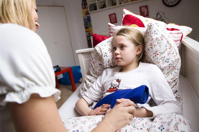 2b0b8fde3 Terminale børn skal have tilbud tæt på bopæl - Magasinet Pleje