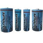 Ultralife Lithium batterier Celltech
