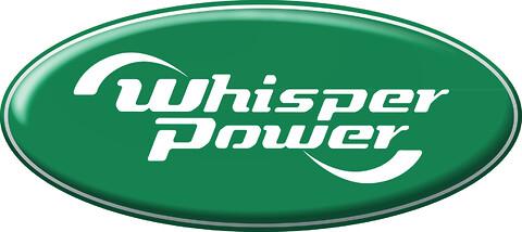 Komplette marine systemer fra Whisper Power - #whisperpower #demp