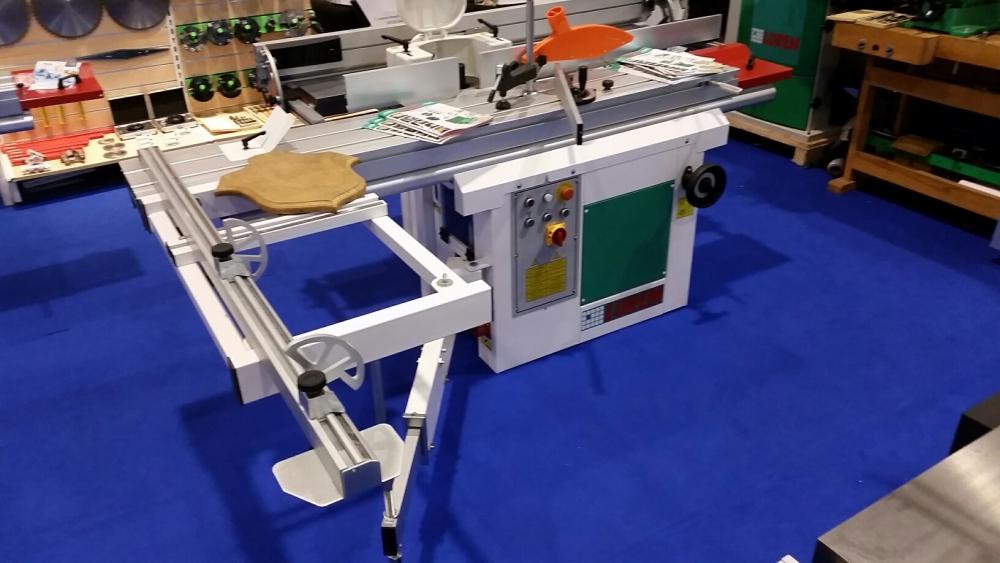LUREM kombimaskiner - NTT Woodnet