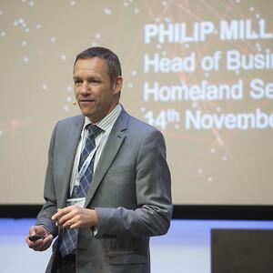 Philip Mills