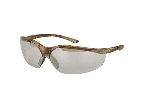 Sikkerhedsbrille camo smoke ox-on