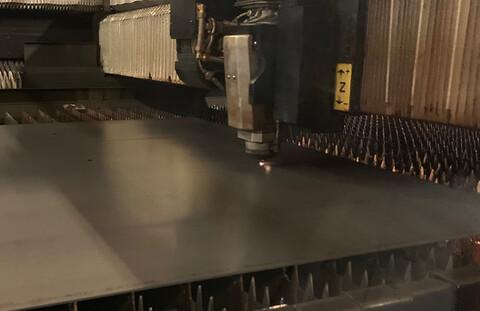 GS-Eurolaser er specialister i laserskæring - Laserskæring