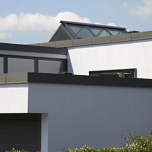 Baumit villa Kolding Profile A/S