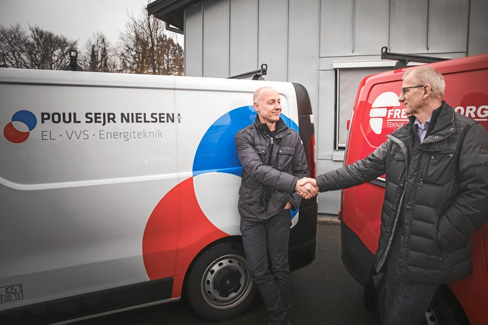 f93ec706cc83 Poul Sejr Nielsen styrker forretningen med opkøb - Licitationen