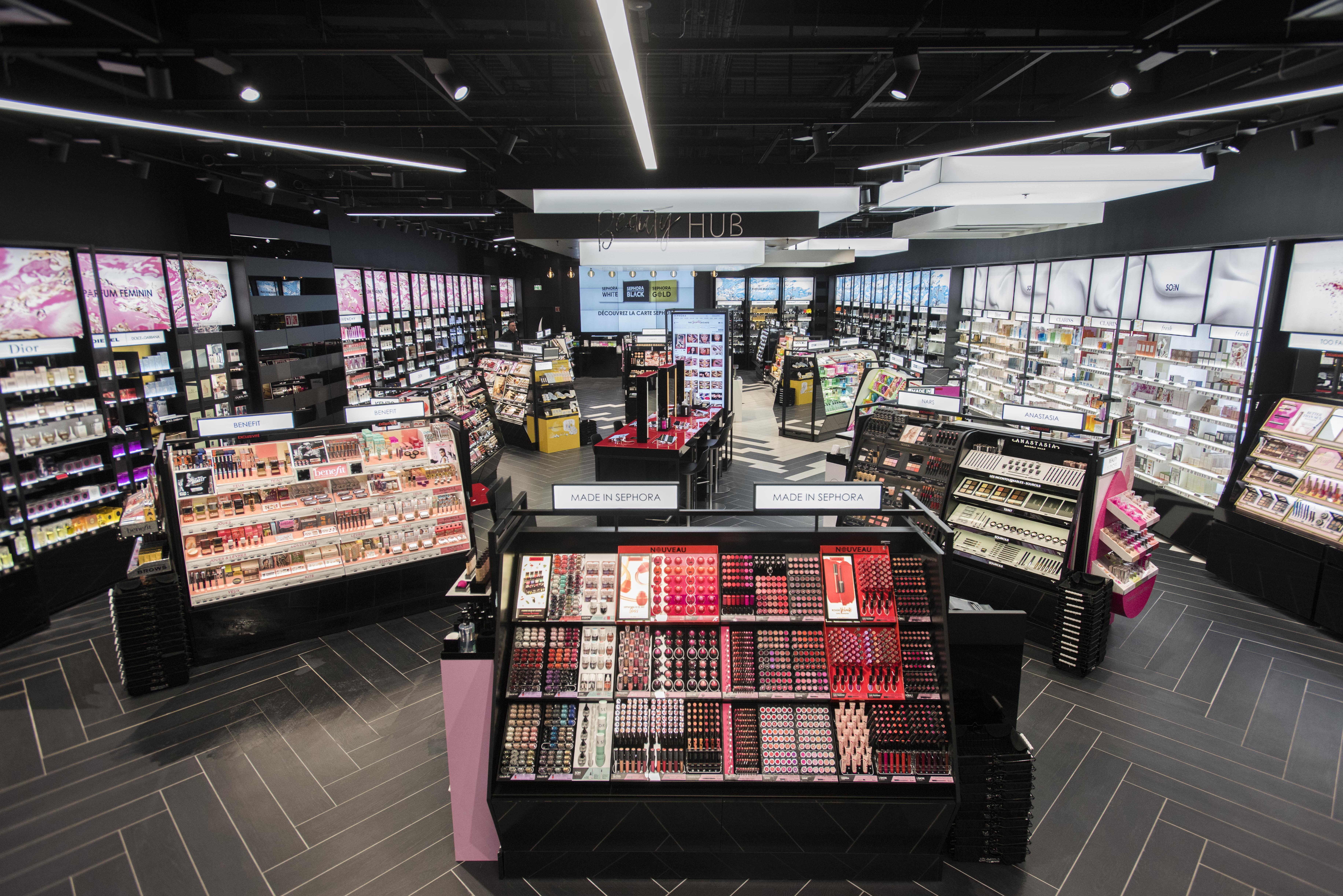 b7ae3c8e047 Sephora sætter fokus på samspillet mellem butik og online - RetailNews