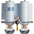 Racor diesel- og bensinfilter