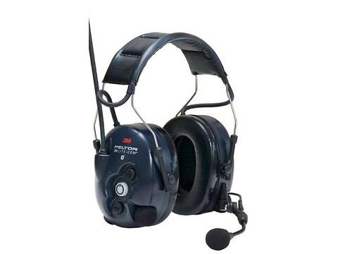 Høreværn peltor ws litecome 2-VEJS - 3M