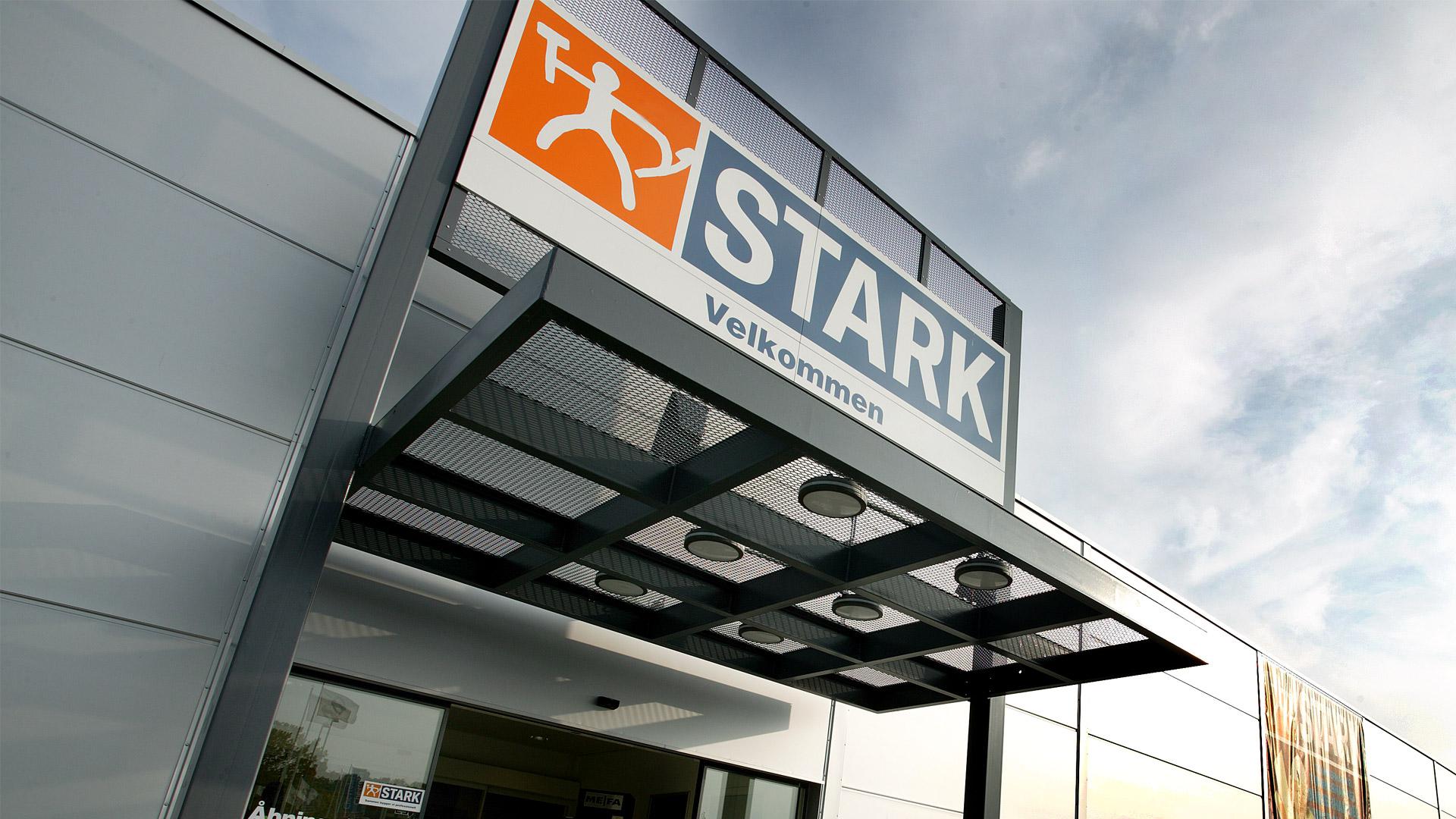 Opdateret Efter milliardopkøb: Stark-boss har mod på mere - Mester Tidende MF47