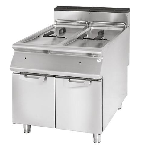 Gas friture virtus VS70/80 FRG17VL