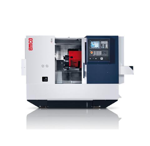 EMCO S65 2019 - Emco CNC drejebænk
