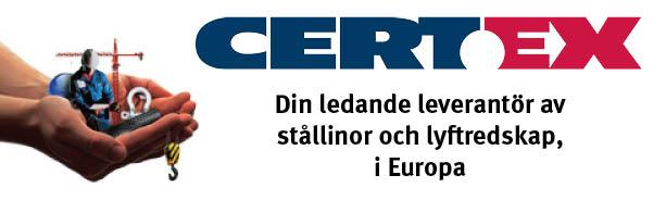 CERTEX Svenska AB