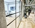 Lafuco A/S - specialdesignede glasvægge