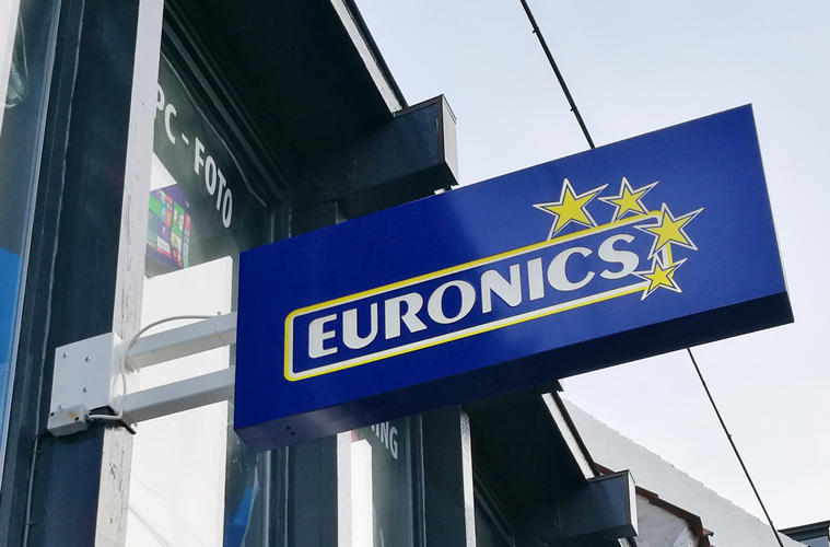 euronics nykøbing sjælland