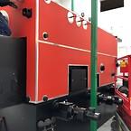 Justsen biomasse kedelanlæg