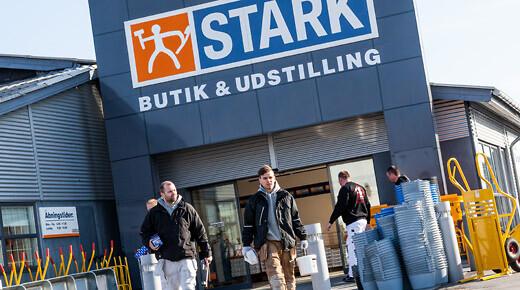 Ny direktør hos Stark Brønderslev - RetailNews