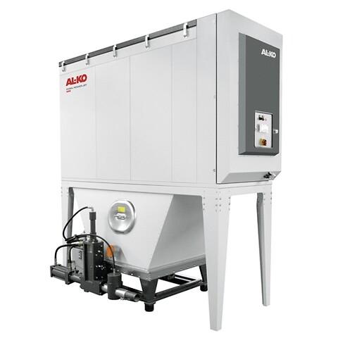 AL-KO APU-350 2018