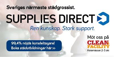 Supplies Direct Stockholm Västberga AB