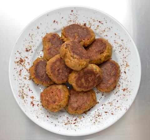 Vegetar delle - Kiranto Foods