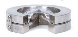 """Sprængplader – også kaldet """"bursting disc"""" eller """"rupture disc"""""""