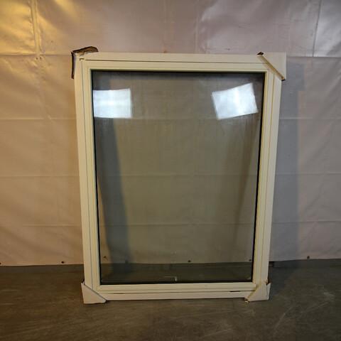 Topstyret vindue, træ, 009555