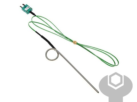 Føler LCK0234 type k -50 - 250 gr. elma