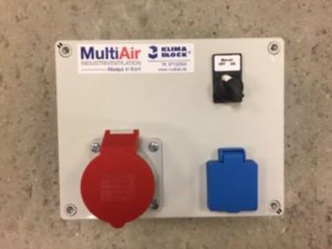 Smart Power Box - smart power box