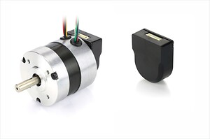 Magnetic encoder\nnanotec\nmotor\ncontroller\nsolectro\nautomation