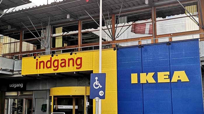 Ikea er blandt verdens mest populære brands RetailNews