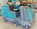 Clean Machine i Falkenberg AB