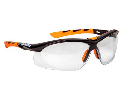 Sikkerhedsbrille KLAR TEKSAFE SUPREME 12STK/PK