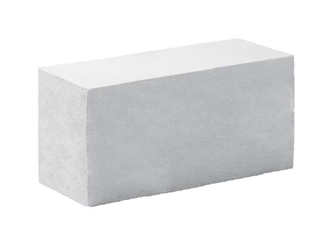 Lyddæmpende porebetonblokke bauroc Acoustic A-Supply
