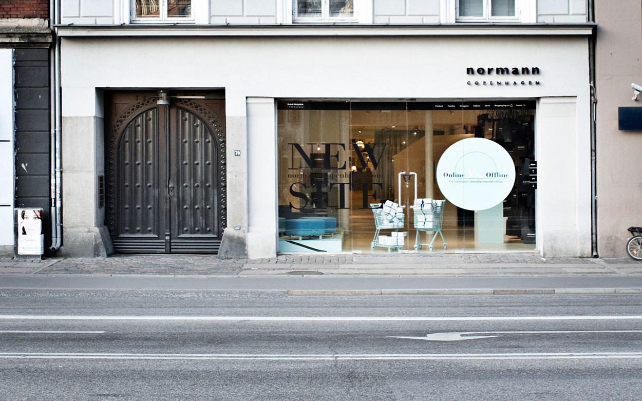 normann butik