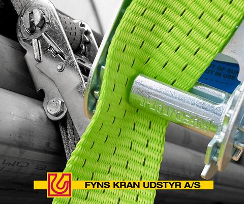 Køb Ergolash produkter hos Fyns Kran Udstyr A/S