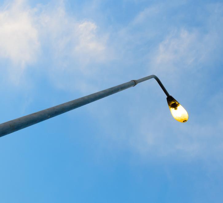 Roskilde Skifter 4000 Lamper For 20 Millioner Mester Tidende