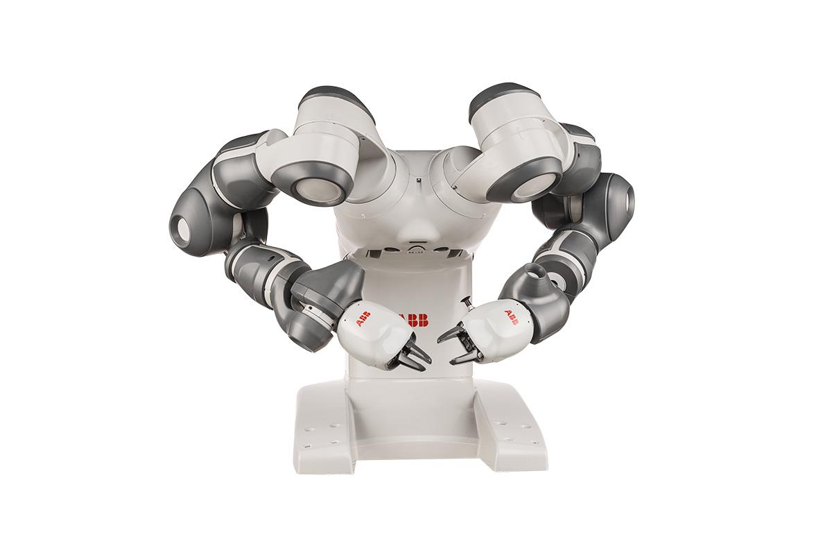 ROBOTER TIL SALGS