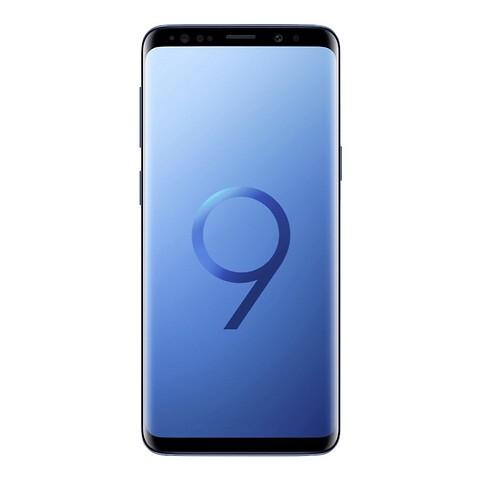 Samsung Galaxy S9 64GB (Blå) - Grade B - mobiltelefon