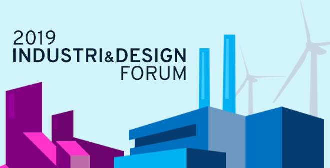 Industri & Design Forum 2019 | NTI