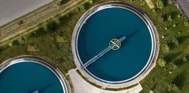 Protection of wastewater treatment plants – free webinar!