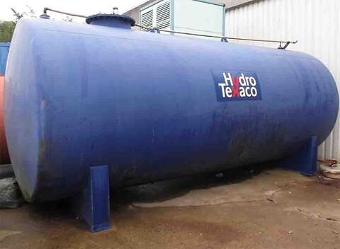 Olietank - 15.000 liter