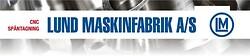 Lund Maskinfabrik A/S