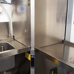 Køkkenvogn 5C 13