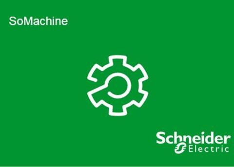 PLC programmering med SoMachine  baseret på IEC61131.