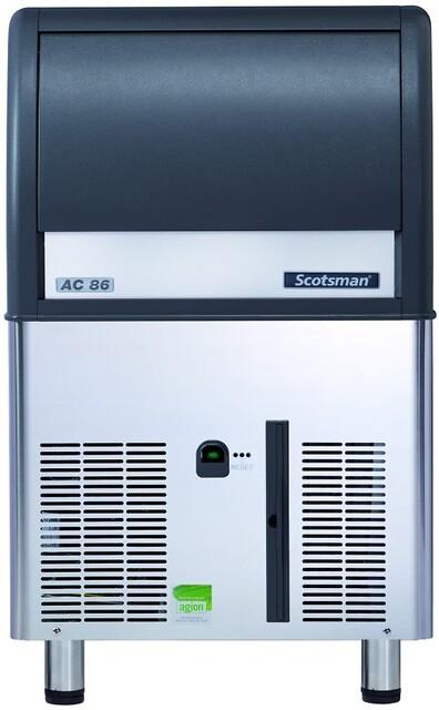 Ismaskiner og drikkevandskølere til ethvert behov - Stort udvalg af ismaskiner