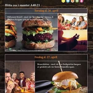 Dencon Foods & Kepak på GastroNord