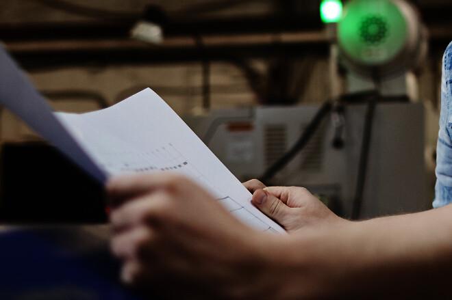 Industri 4.0 – begynd med at digitalisere papirarbejdet