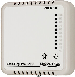 LS Control BasicRegulate 0-100% regulator
