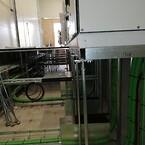 CC Gulve producerer selv tavlerammerne på mål på værksted og monterer i hele DK