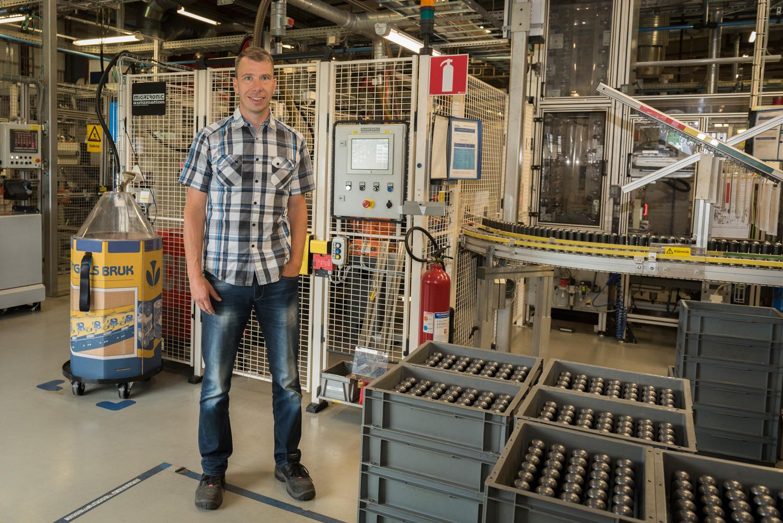 Automatiseret svejsning - en sikker investering - Metal Supply DK
